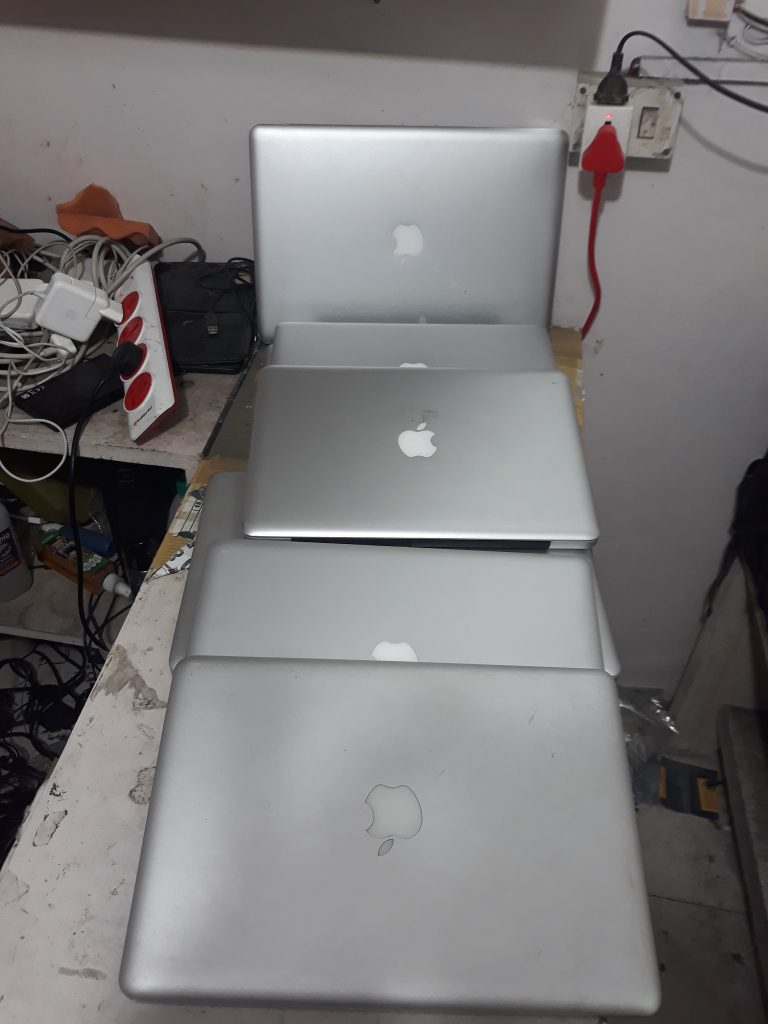 sell old apple laptop
